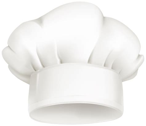 chef hat clipart clip link clipartpng file fullsize