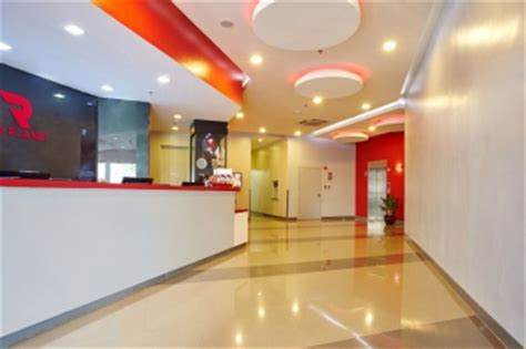 red planet hotel aseana city