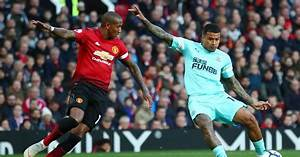 Manchester United 3-2 Newcastle LIVE updates as Alexis ...