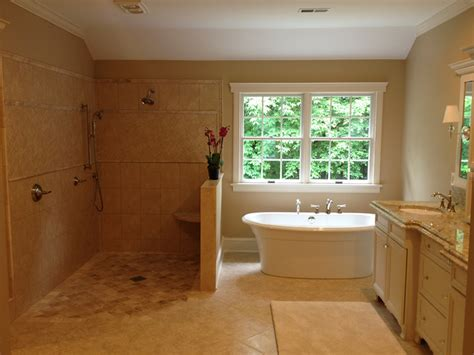 crown molding sale home revision level entry showers curbless showers