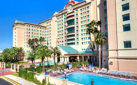 The Florida Hotel & Conference Center Orlando Fl