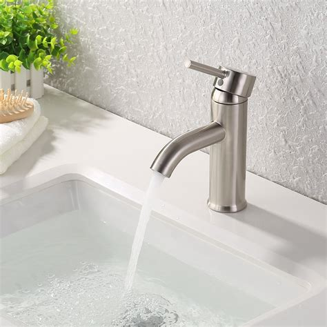 Modern Faucets For Bathroom by Contemporary Bathroom Faucets