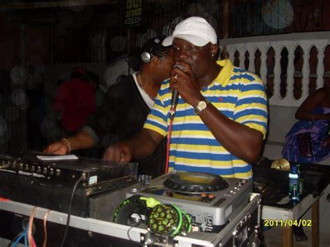 Dj Neco From Rockstar Sound Views/comment On Dancehall/reggae