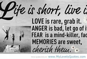 Quotes About Life And Happiness | GLAVO QUOTES