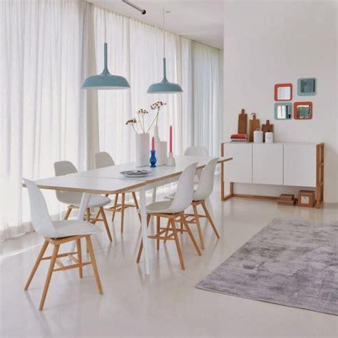 table cuisine la redoute esprit scandinave à la redoute joli place