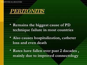 40 seyrafian peritoneal dialysis