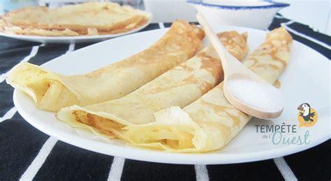 recette pate a crepe bretonne froment recette de la pate a crepe au froment temp 234 te de l ouest