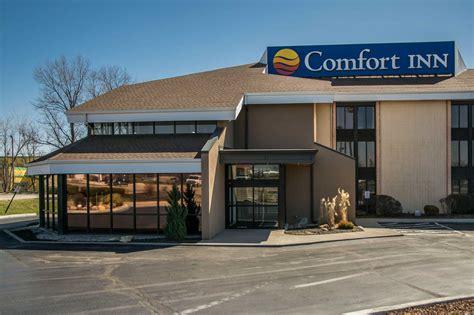 Comfort Inn Northeast