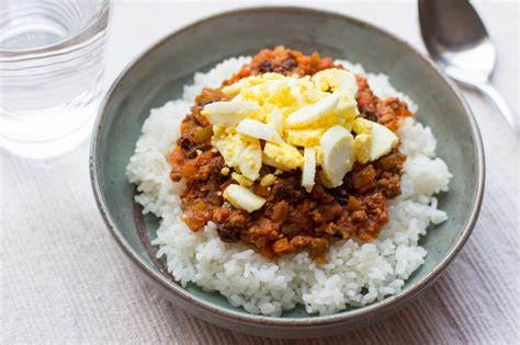 Dry Curry Recipe  Japanese Cooking 101