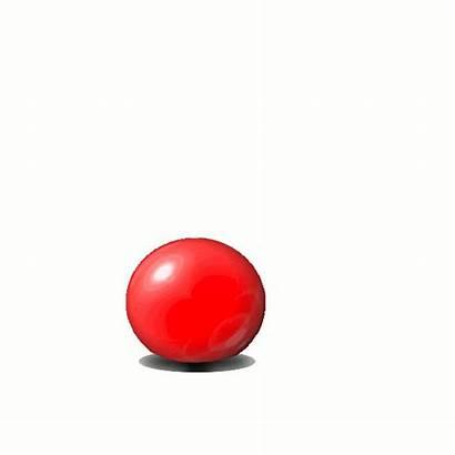 Bouncing Ball Bounce Balls Clipart гифки Gimpchat