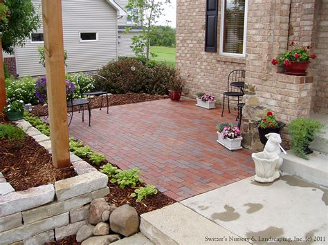 front garden patio ideas front entry garden room charming front yard patio flickr