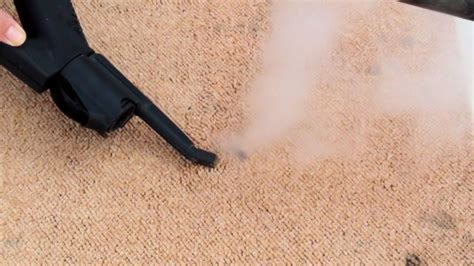 nettoyage des tapis et moquettes avec un nettoyeur