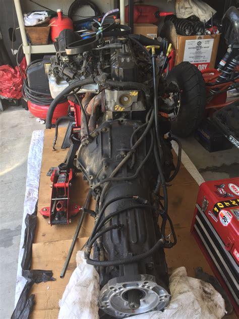 fs pacsowest  jeep cherokee  engine