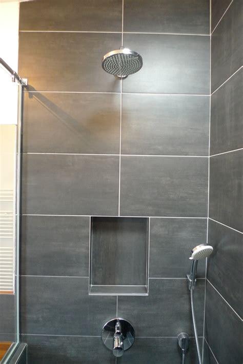cuisine design surface lparchitectes com salle bain niche ciel de