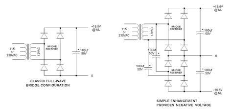 Enhanced Voltage Doubler Power Supplies