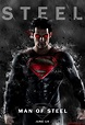 My Movie Review imdb copyright: Man of Steel (2013)