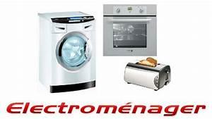 Meilleur Marque Electromenager : electromenager ~ Nature-et-papiers.com Idées de Décoration