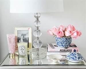 La bougie parfumee les meilleures variantes archzinefr for Deco cuisine pour table de chevet