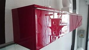 Ikea Besta Neu : ikea besta burs cd dvd wand regal in rot hochglanz top zustand in r merberg ikea m bel kaufen ~ Yasmunasinghe.com Haus und Dekorationen