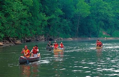 Wakeboard Boat Rentals Kentucky by Parks Kentucky State Parks Foundation