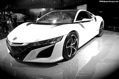 image gallery of 2016 acura nsx white 1 8 yenny style