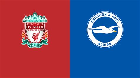 Liverpool Vs Brighton Watch Live / Liverpool Vs Brighton ...