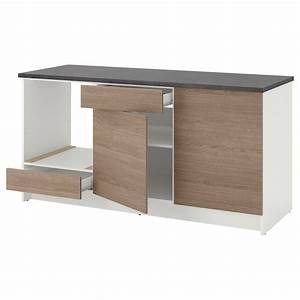 Ikea Spüle Mit Unterschrank : knoxhult unterschrank mit t ren schublade holzeffekt ~ Watch28wear.com Haus und Dekorationen