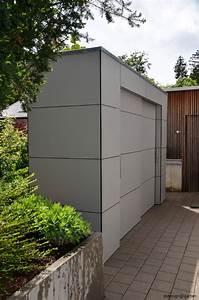 Geräteschuppen Modernes Design : design gartenhaus von ingenieur und designer alfred hart ~ Markanthonyermac.com Haus und Dekorationen