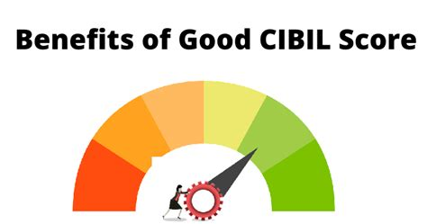 While evaluating any sort of credit application, the lender checks your credit score and your credit history before going ahead with the application. 5 Benefits of Good CIBIL Score - Shreeji Lending