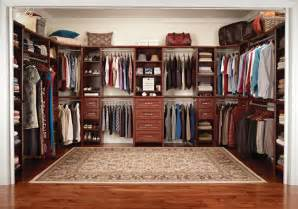 how to convert your spare room into a closet