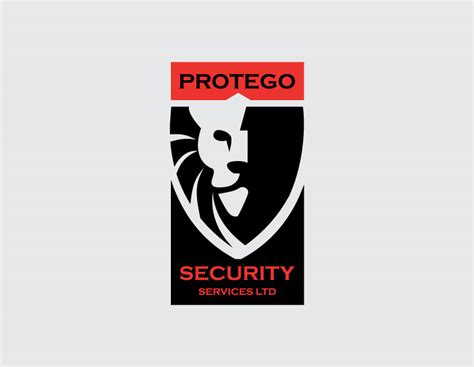 security company logo design spellbrand 174