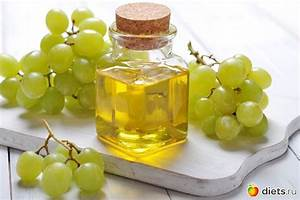 Масло виноградных косточек для лица от морщин вокруг глаз