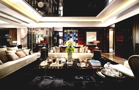 Luxury Home Designs Ideas Shower The Luxurious Living Room
