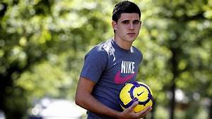 Tom Rogic taking a similar road to a young John Aloisi ...