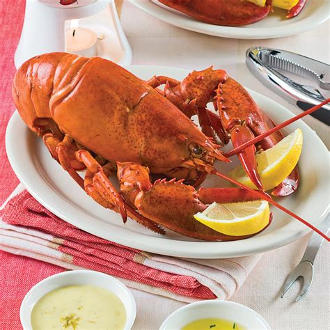 comment cuisiner le homard image gallery le homard