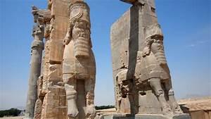 mi ruta de la seda » Persepolis and Persepolis.