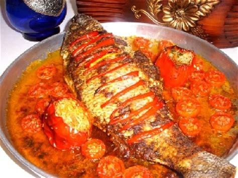 poisson cuisine marocaine poisson cuisine marocaine