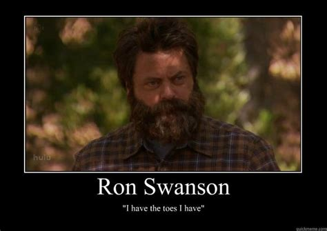 Ron Swanson Meme - ron swanson meme memes