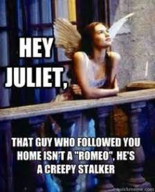 Romeo And Juliet Memes - 1000 images about romeo juliet on pinterest romeo and juliet 9th grade english and art thou
