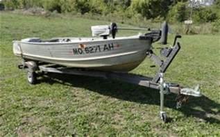V Bottom Aluminum Boats Photos