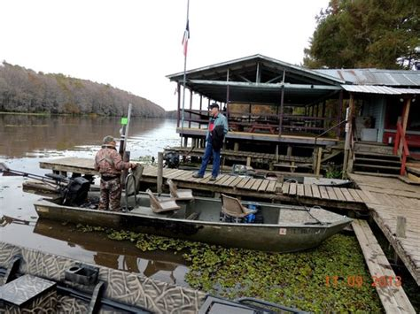 Caddo Lake Boat Rental by Caddo Lake View From The Boat Picture Of Johnson S