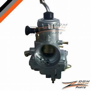 New Carburetor For Yamaha Dt175 Dt 175 Enduro Motor Road