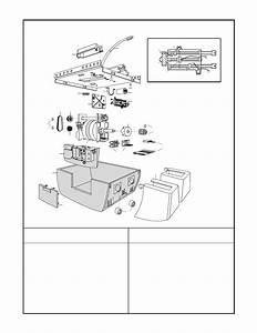 Chamberlain 2000sdr 1  2 Hp User U0026 39 S Manual