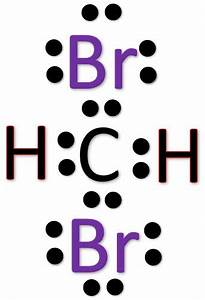 Ch2br2 Lewis Structure  W  Free Video Guide