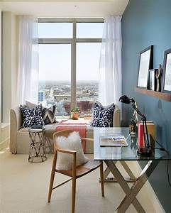 Home Office : 25 versatile home offices that double as gorgeous guest rooms ~ Watch28wear.com Haus und Dekorationen
