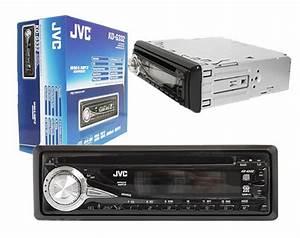 Autoradio Lecteur Cd : troc echange autoradio lecteur cd jvc kd g332 4x50w rds sur france ~ Voncanada.com Idées de Décoration