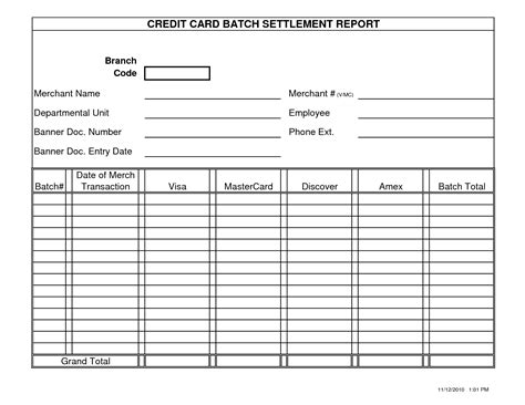 printable blank report cards student report pinterest