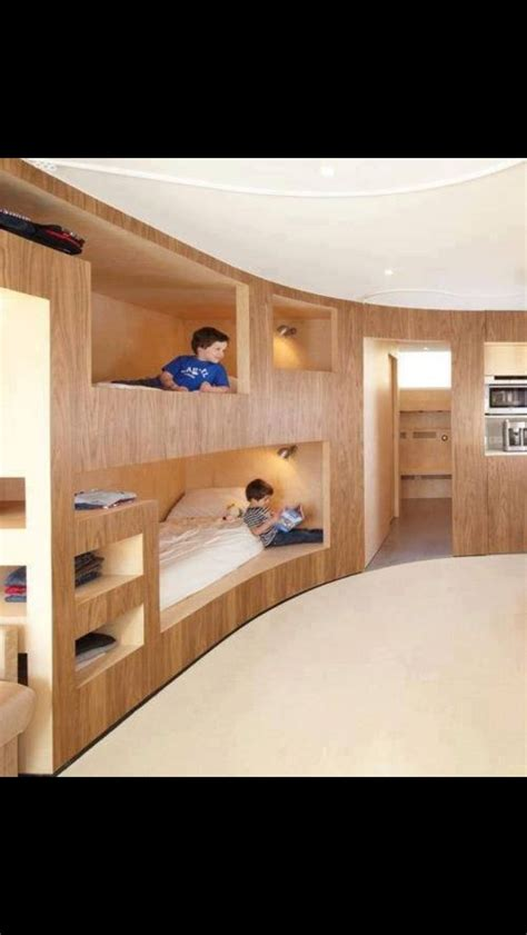 coolest bunk beds   keeping