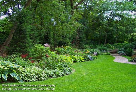 Suburban Backyard Landscaping Ideas by Cities Suburban Farmhouse Glade Gardens Minnesota