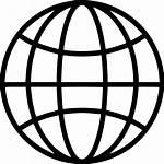 Global Icon Logistics Svg Onlinewebfonts Reliable Transparent